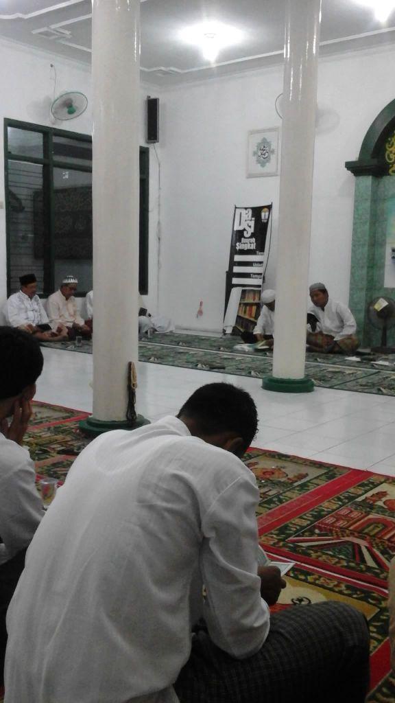 Musholla Sabilil Mutaqinn