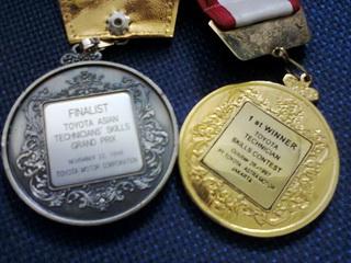 medali penghargaan Edited
