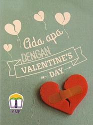 ada apa dengan valentine feature