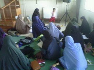 klas bahasa arab persun