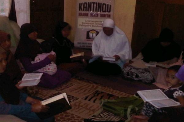 KANTINQU Lembang Bandung