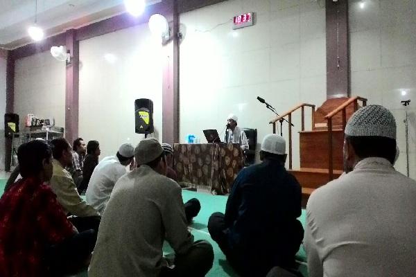 kantin masjid ynf