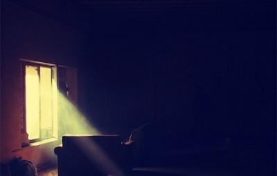 emptyy-room