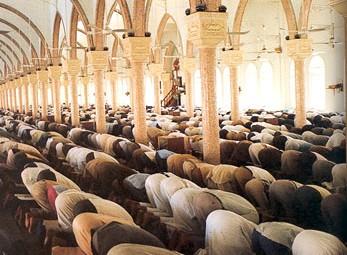 islam_prayer