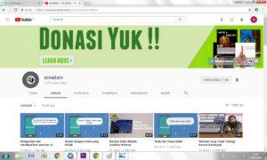 Youtube annidatv