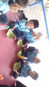 Makan Bersama 3