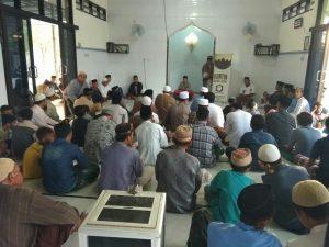 Burka Masjid Almuhsinin Gresik 3